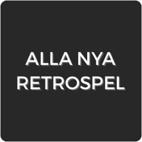 Onwijs NYA RETROSPEL Archives - Concept Entertainment SO-42