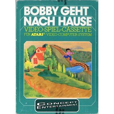 2600 Bobby Geht Nach Hause
