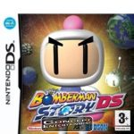 DS Bomberman Story DS
