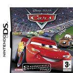 DS Cars Disney Pixar