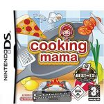 DS Cooking Mama