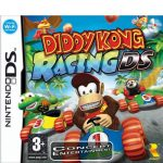 DS Diddy Kong Racing DS