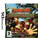 DS Donkey Kong Jungle Climber