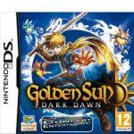 DS Golden Sun - Dark Dawn