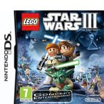 DS Lego Star Wars 3 - The Clone Wars