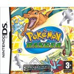 DS Pokemon Ranger