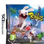 DS Rabbids Go Home
