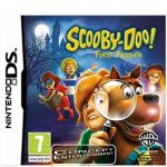 DS Scooby Doo - First Frights