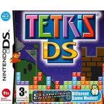 DS Tetris DS