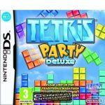 DS Tetris Party Deluxe