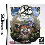 DS Ys Strategy