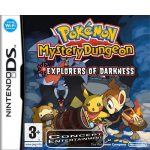 DS Pokemon Mystery Dungeon Explorers of Darkness
