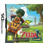 DS Zelda - Spirit Tracks
