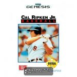 MD Cal Ripken Jr Baseball