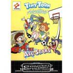 MD Tiny Toon Adventures - ACME All Stars (nedsatt pris)