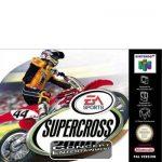N64 Supercross 2000