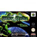 N64 War Gods
