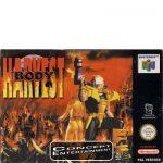 N64 Body Harvest