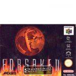 N64 Forsaken