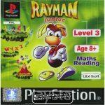 PS1 Rayman Junior Level 3