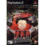 PS2 Akira Psycho Ball