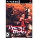 PS2 Dynasty Tactics (NTSC-U)