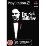 PS2 Godfather The