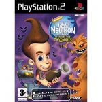 PS2 Jimmy Neutron - Attack of the Twonkies