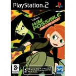 PS2 Kim Possible – What's the Switch