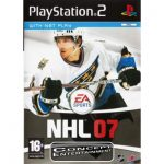 PS2 NHL 07