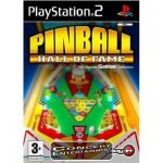 PS2 Pinball Hall of Fame - The Gottlieb Collection