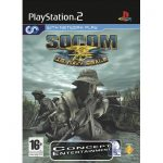 PS2 Socom US Navy Seals (Big Box inkl Headset)