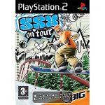 PS2 SSX On Tour (Platinum)