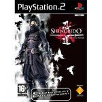 PS2 Shinobido - Way of the Ninja