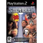 PS2 Showdown - Legends of Wrestling
