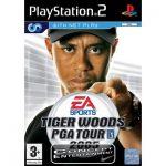 PS2 Tiger Woods PGA Tour 2005 (Platinum)