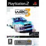 PS2 WRC 3