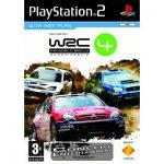 PS2 WRC 4