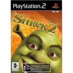 PS2 Shrek 2 (Platinum)