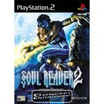 PS2 Soul Reaver 2 - The Legacy of Kain Series