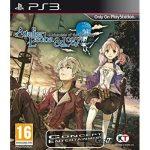 PS3 Atelier Escha & Logy - Alchemists of the Dusk Sky