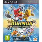 PS3 Digimon All Star Rumble