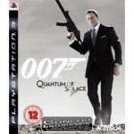 PS3 James Bond 007 Quantum of Solace