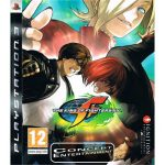 PS3 King of Fighters 12 XII