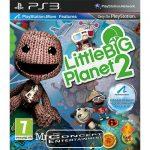 PS3 Little Big Planet 2