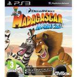 PS3 Madagascar Kartz