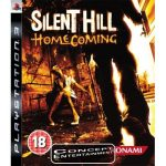 PS3 Silent Hill Homecoming