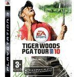 PS3 Tiger Woods PGA Tour 10
