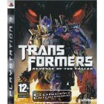 PS3 Transformers Revenge of the Fallen