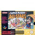 SNES Super Mario All Stars (nedsatt pris)